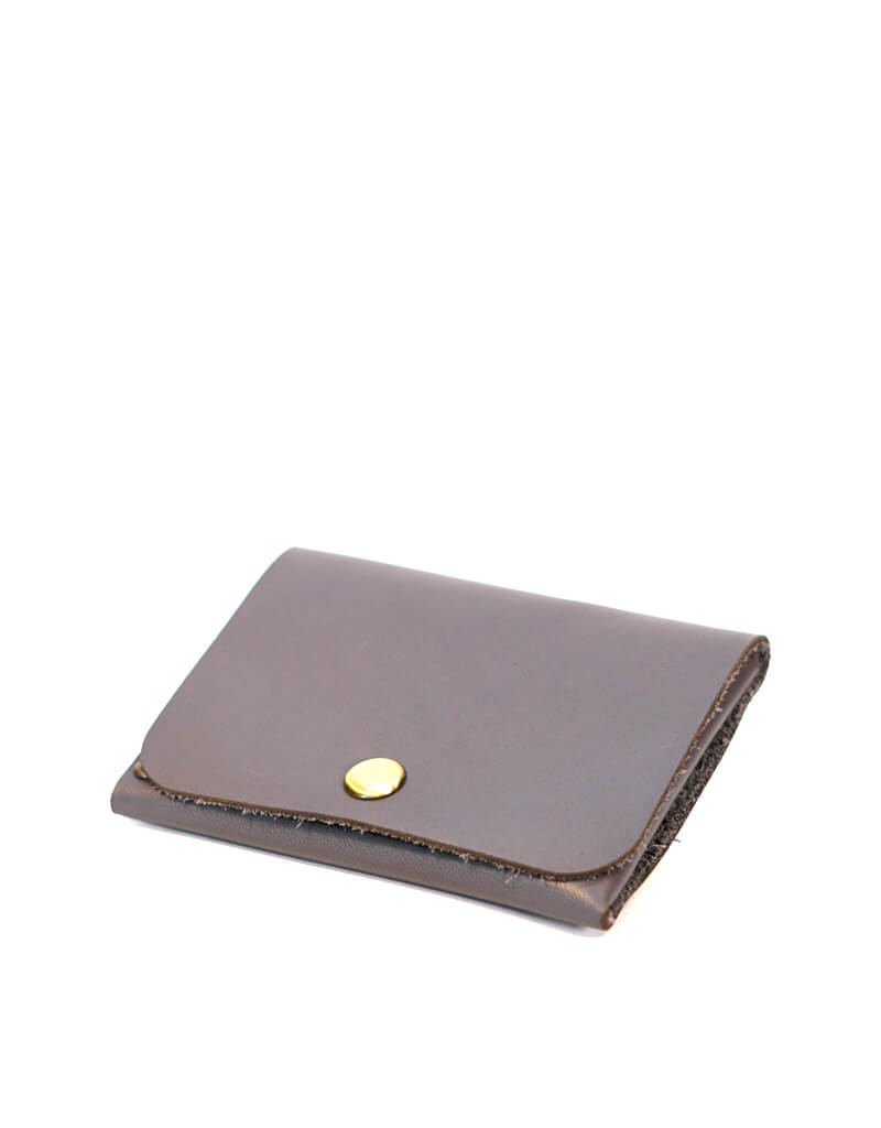 Leather Wallet 07