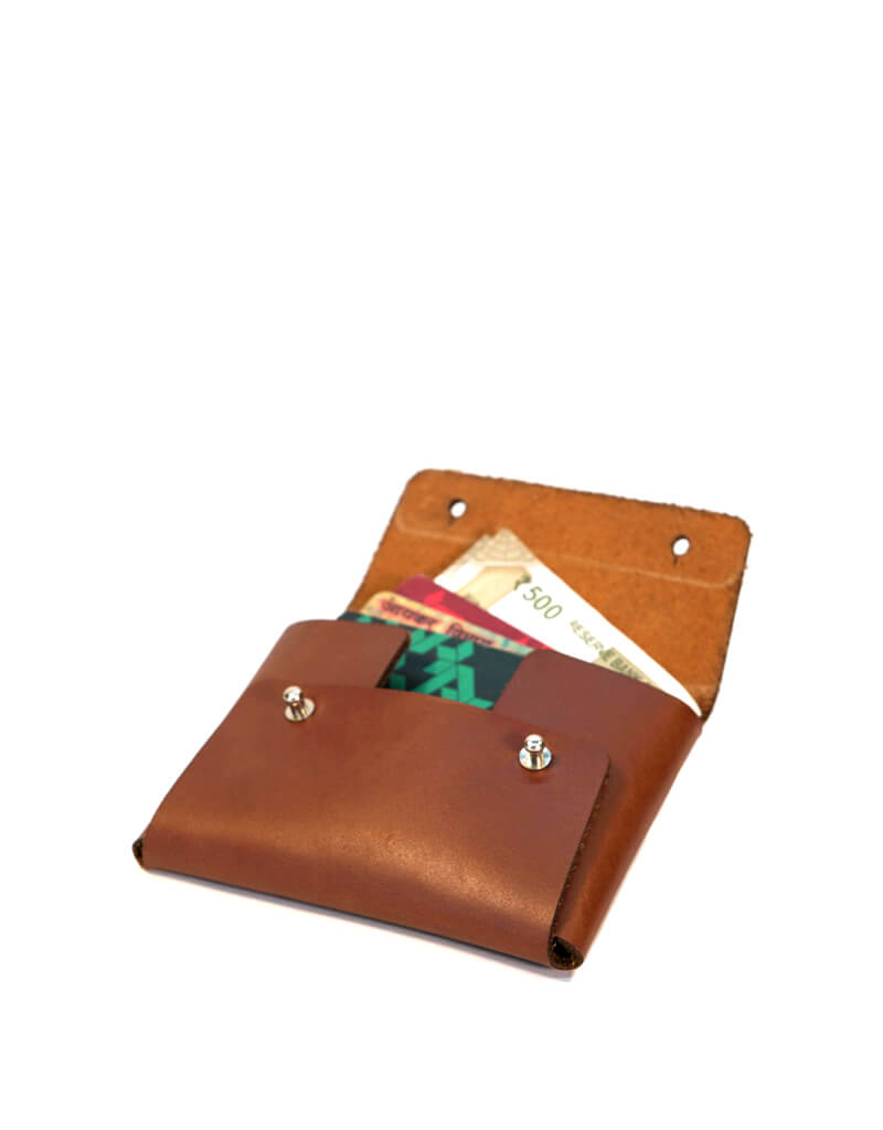 Leather Wallet 11