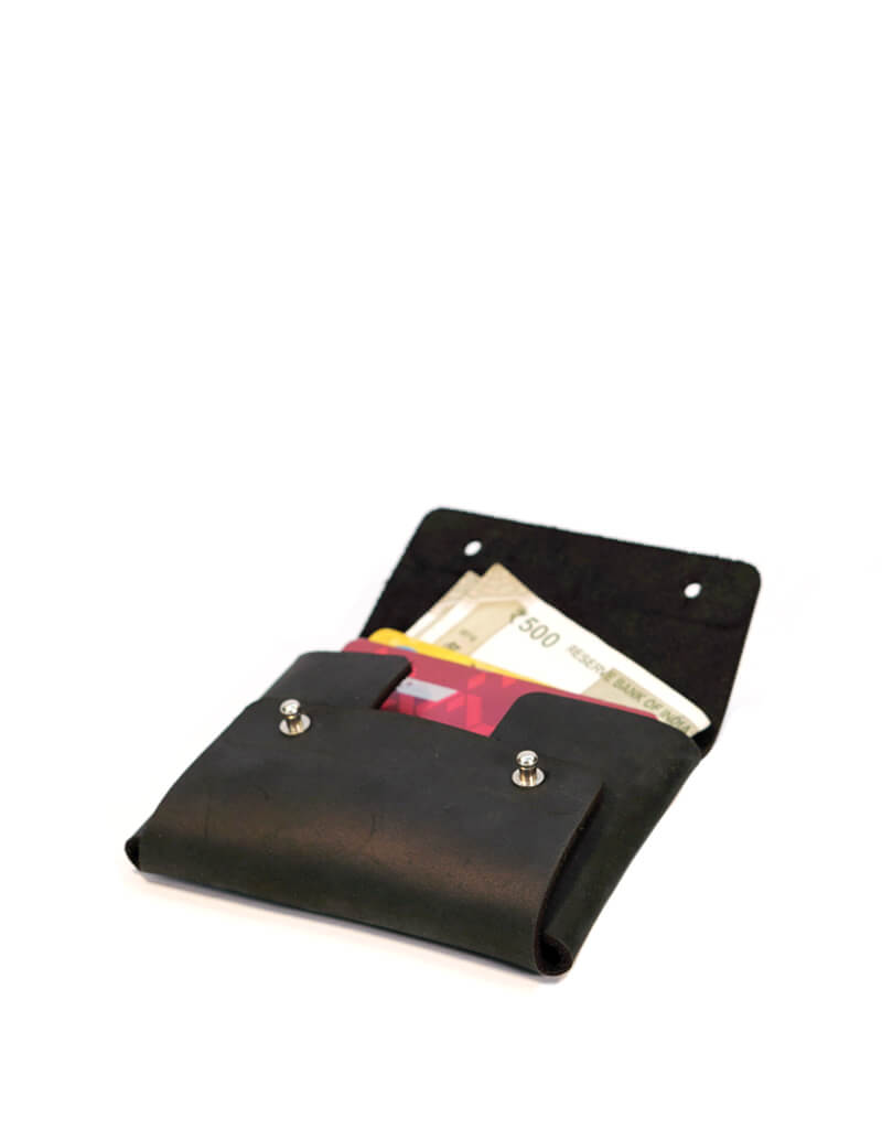 Leather Wallet 14
