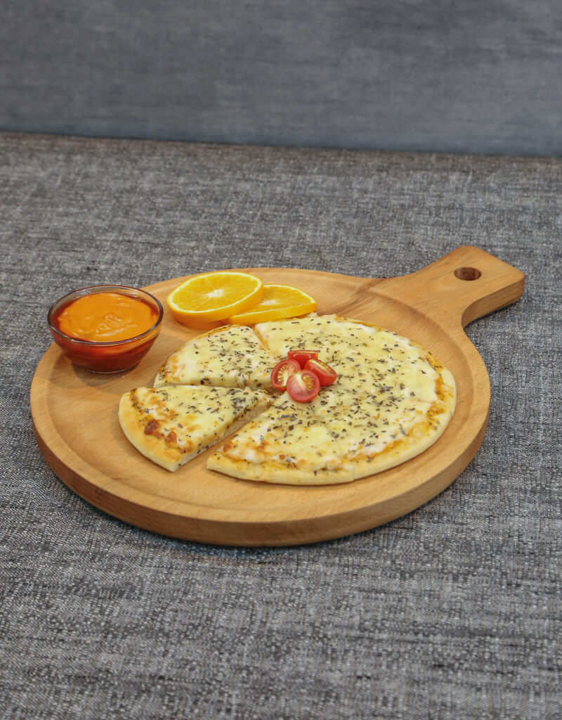 Pizza Serving Plate